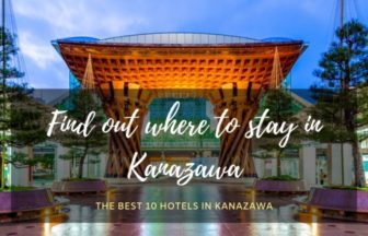 Best Hotels To Stay In Kanazawa | FAIR Inc