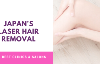 Japan hair removal