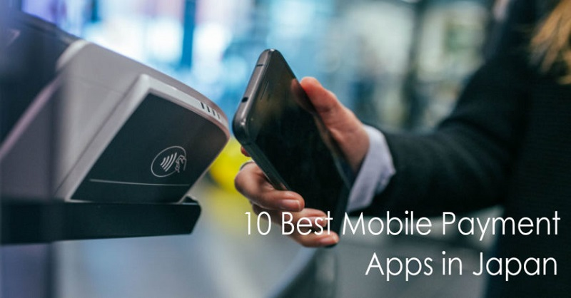 10 Best Mobile Payment Apps In Japan | FAIR Inc