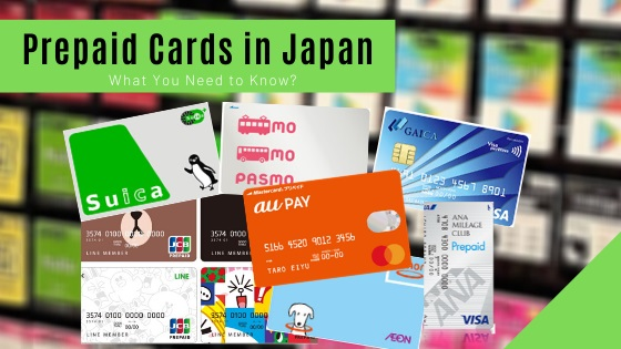 Prepaid Card in Japan | FAIR Inc