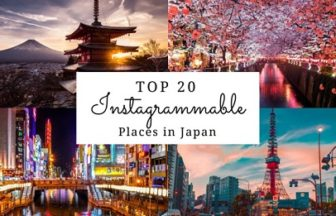 Instagrammable Places in Japan | FAIR Inc