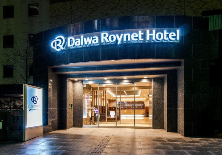 Daiwa Roynet Hotel | FAIR Inc