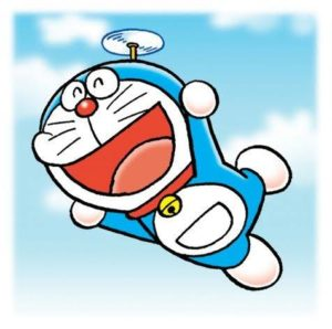 Japanese Manga Doraemon | FAIR World