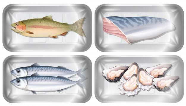 Packaged Fish | FAIR Inc