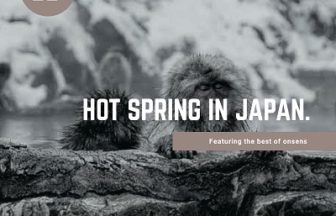 Hotspring Onsen In Japan | FAIR Inc