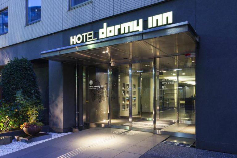 Hotel Dormy Inn | FAIR Inc