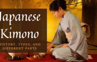 Japanese Kimono | FAIR Inc