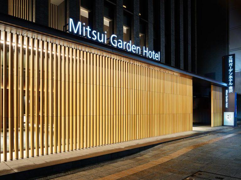 Mitsui Garden | FAIR Inc