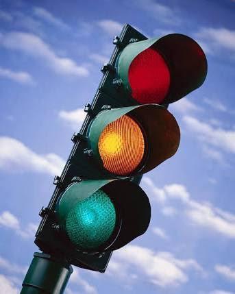 Using Blue Traffic Lights Abiding International Traffic Law | FAIR Inc