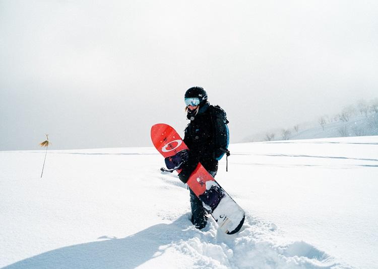 Snowboarding PPE | FAIR Inc