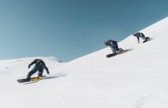 Snowboarding in Japan | FAIR Inc
