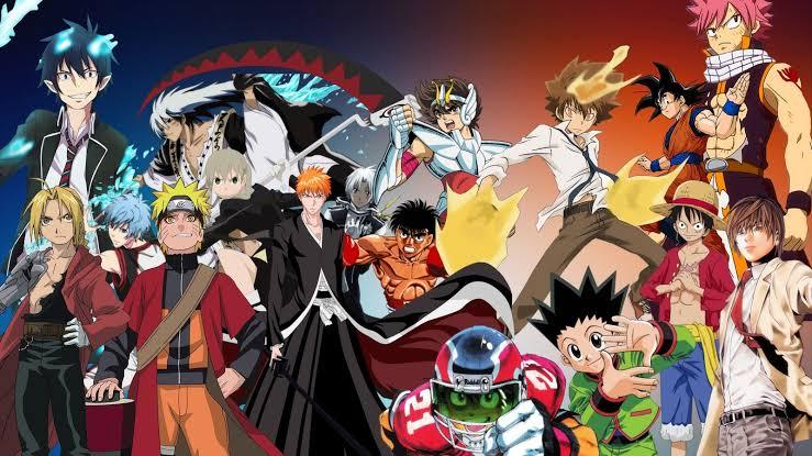 Anime | FAIR Inc
