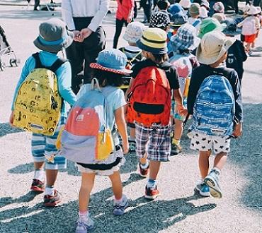 Hygiene in Japan From Classroom | FAIR Inc