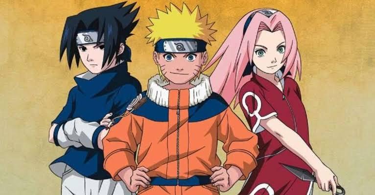 Japanese Anime Naruto | FAIR Inc