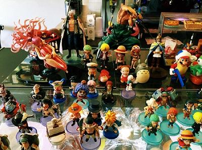 Japanese Anime Figurines | FAIR Inc