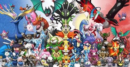 Japanese Anime Pokemon | FAIR Inc