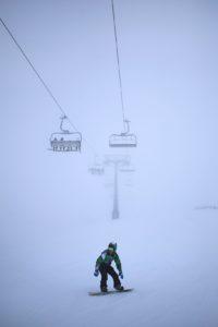 Ski Lift | FAIR Inc
