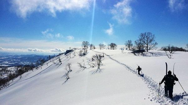 Snowboarding in Snowy Mountains | FAIR Inc