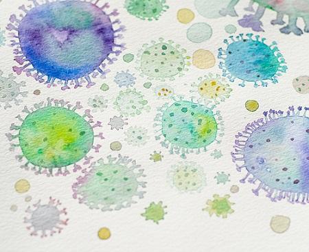 Viruses | FAIR Inc