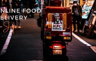 Online Food Delivery in Japan | FAIR Inc.