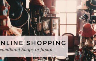 Online Seconhand Shops in Japan | FAIR Inc