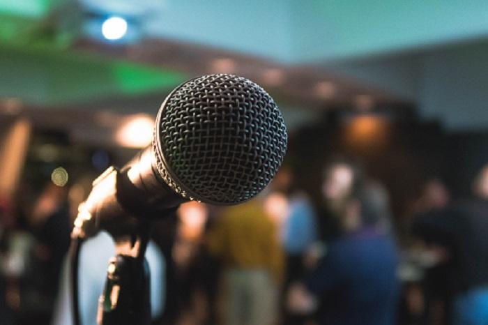 Karaoke Mic | FAIR Inc