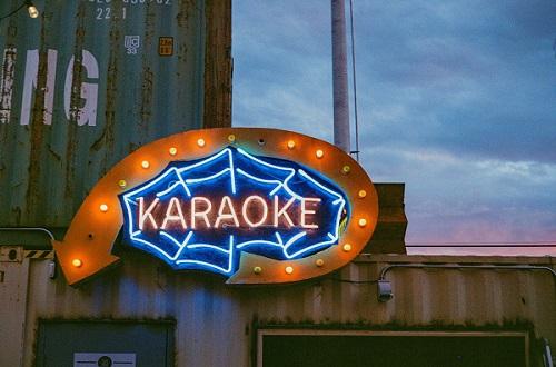 Karaoke Signage | FAIR Inc