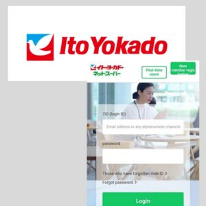 Online Grocery Shopping (Ito-Yokado)   FAIR Inc